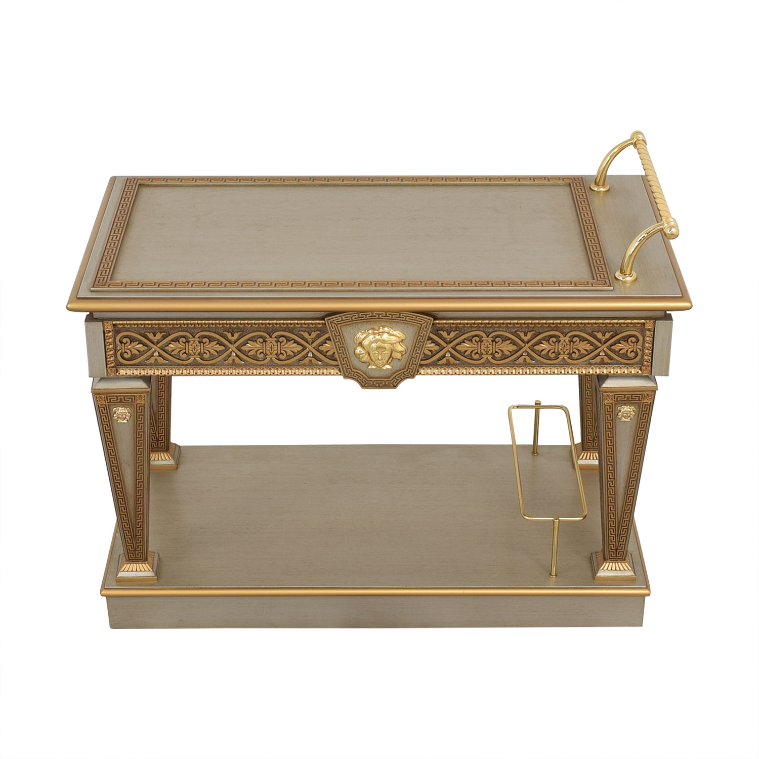Versace Style Bar Table