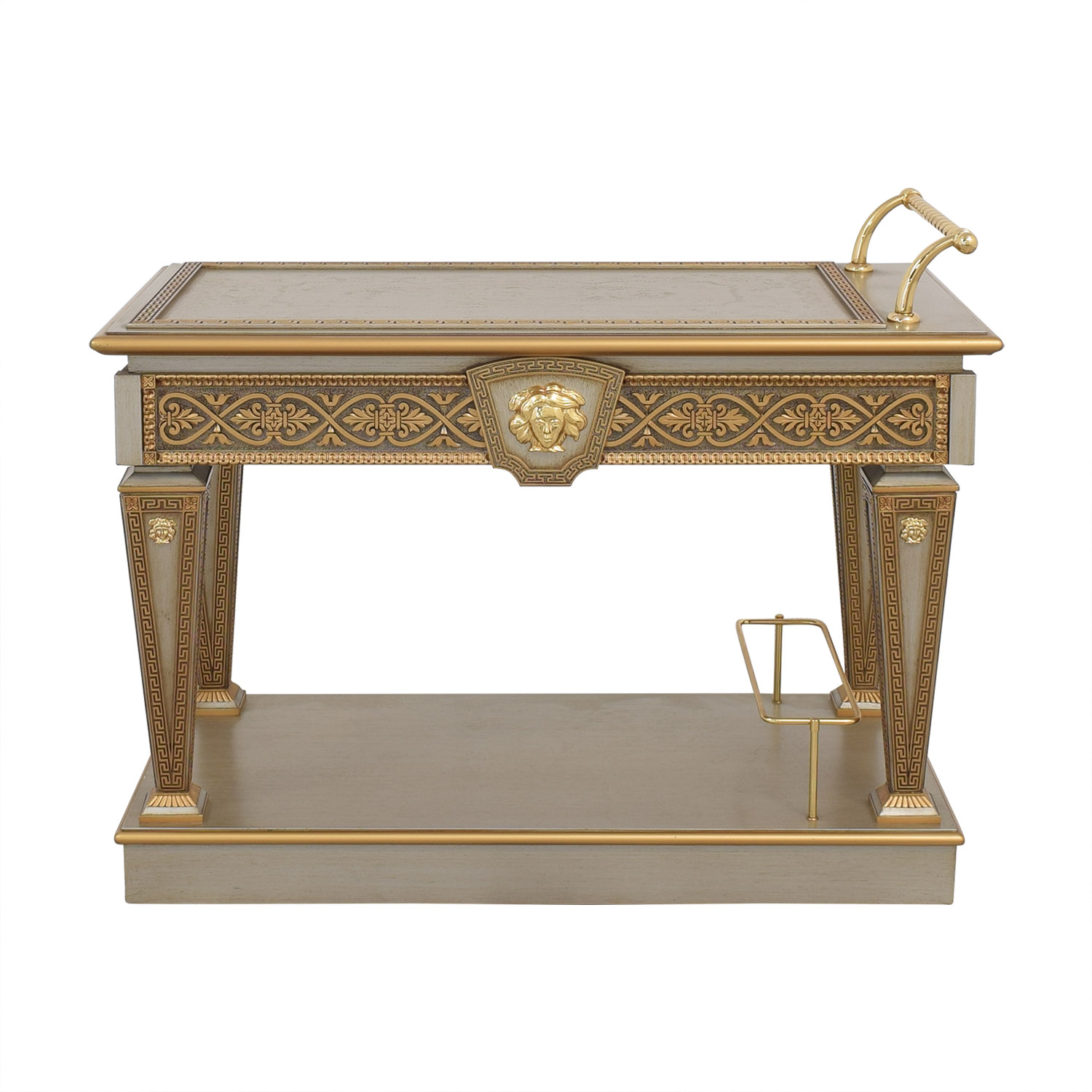 Versace Versace-Style Bar Table ma