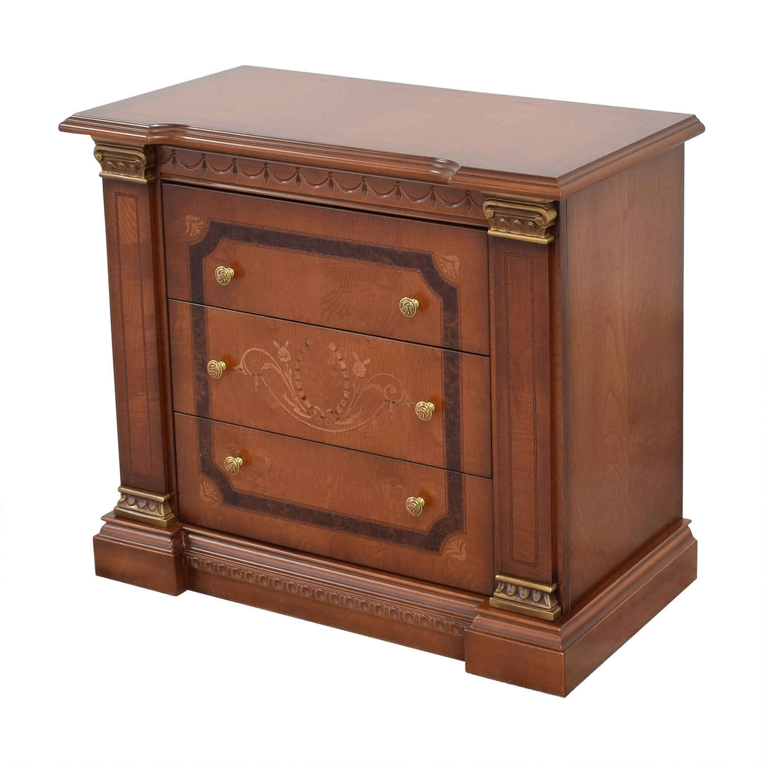 Vintage Chest of Drawers used