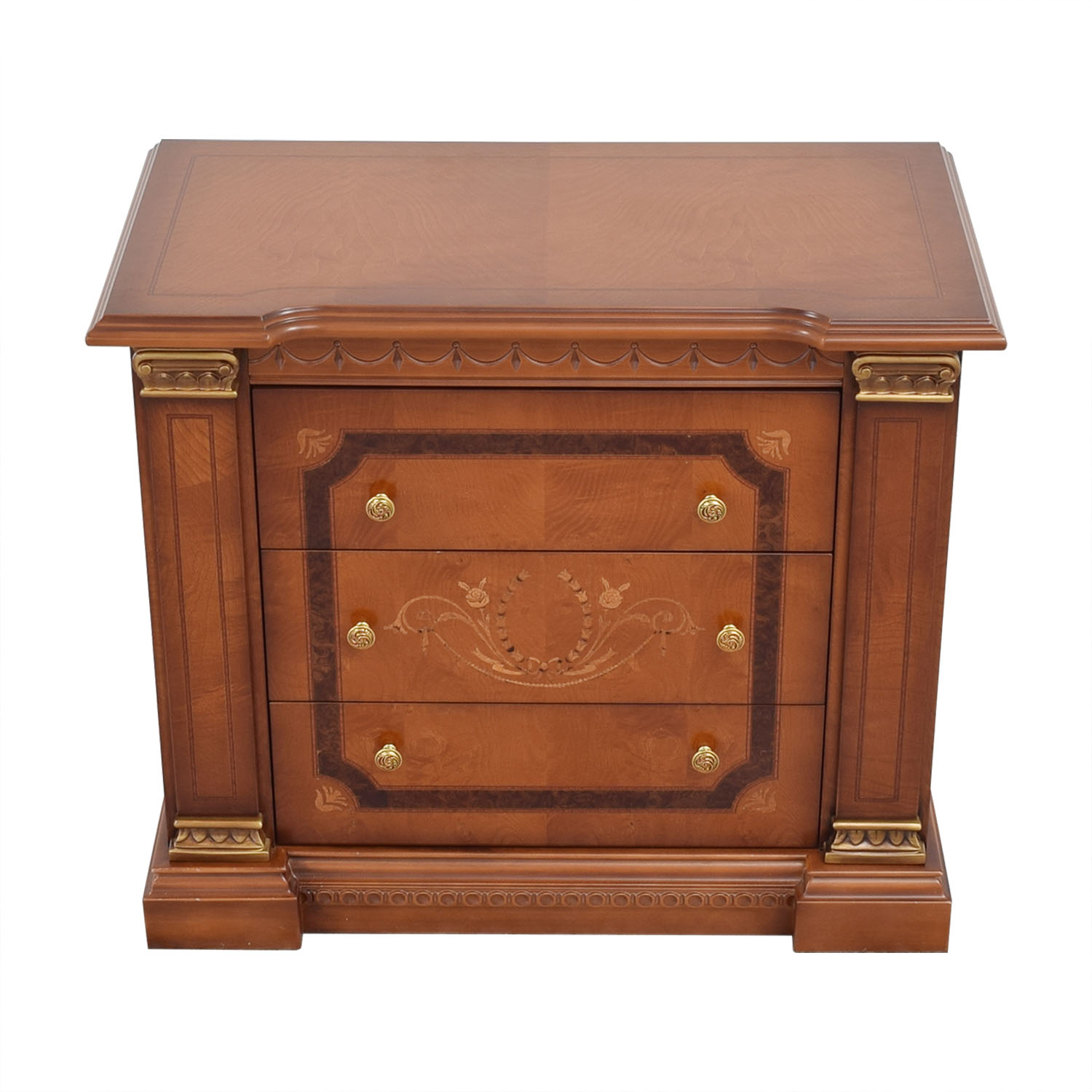 Vintage Chest of Drawers price