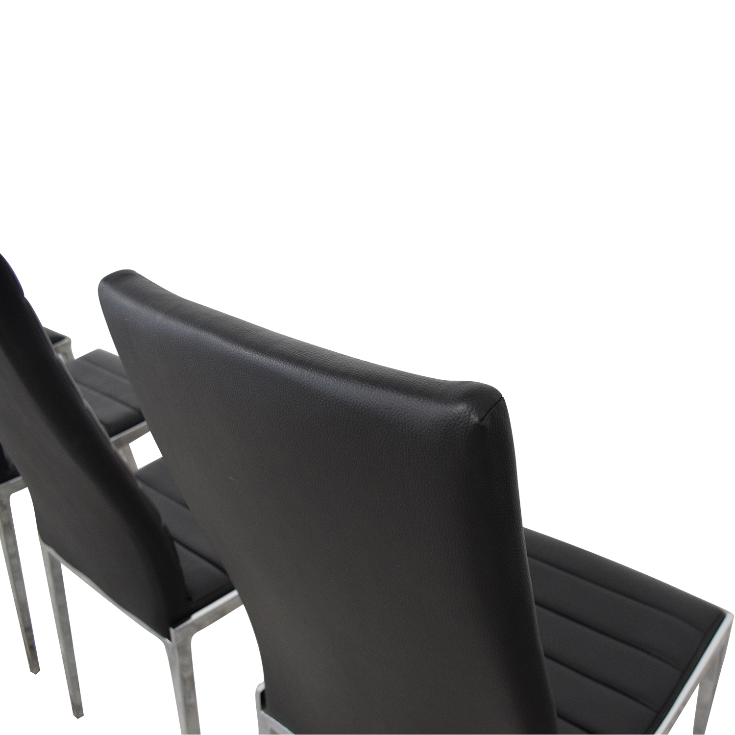 Modern High Back Dining Chairs Dining Chairs
