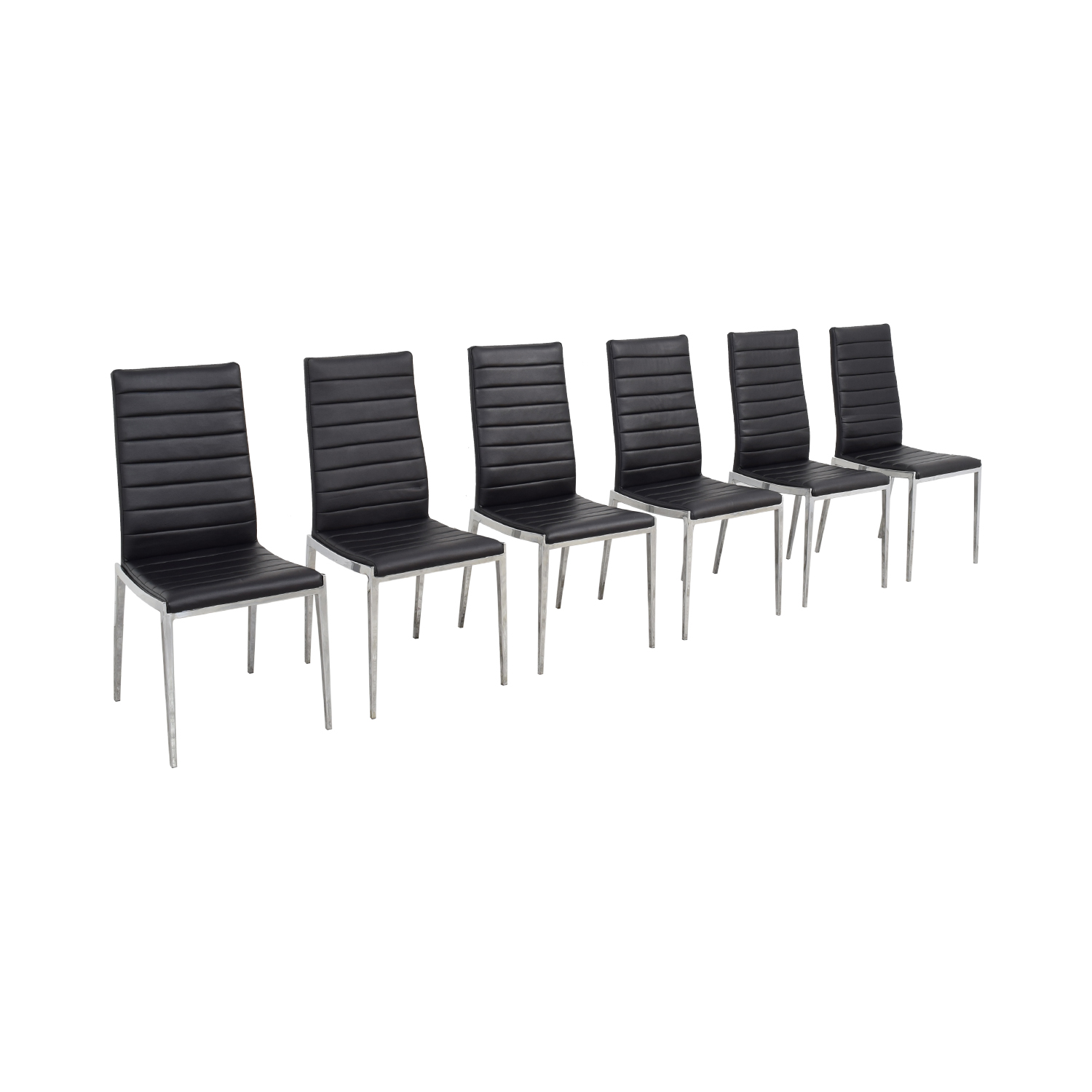 shop  Modern High Back Dining Chairs online