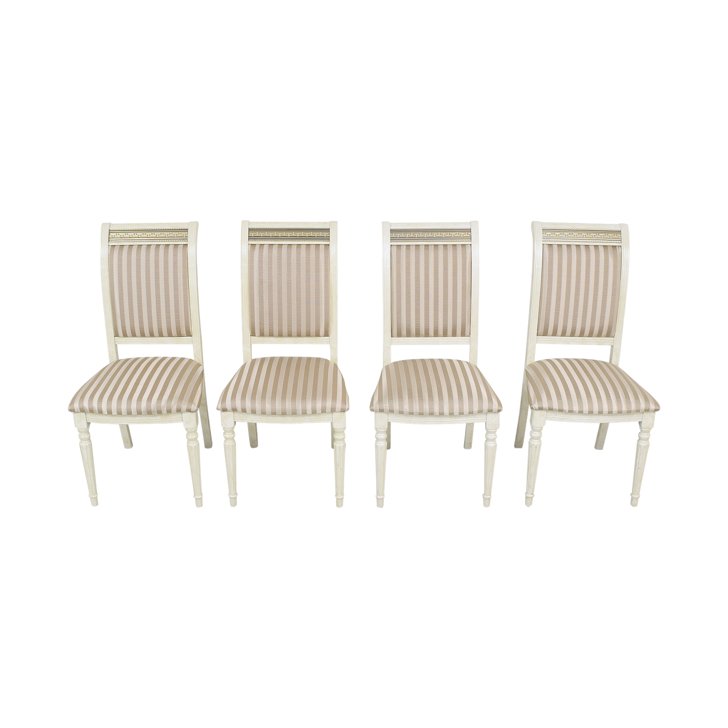 Arredoclassic Arredoclassic Liberty Dining Chairs second hand