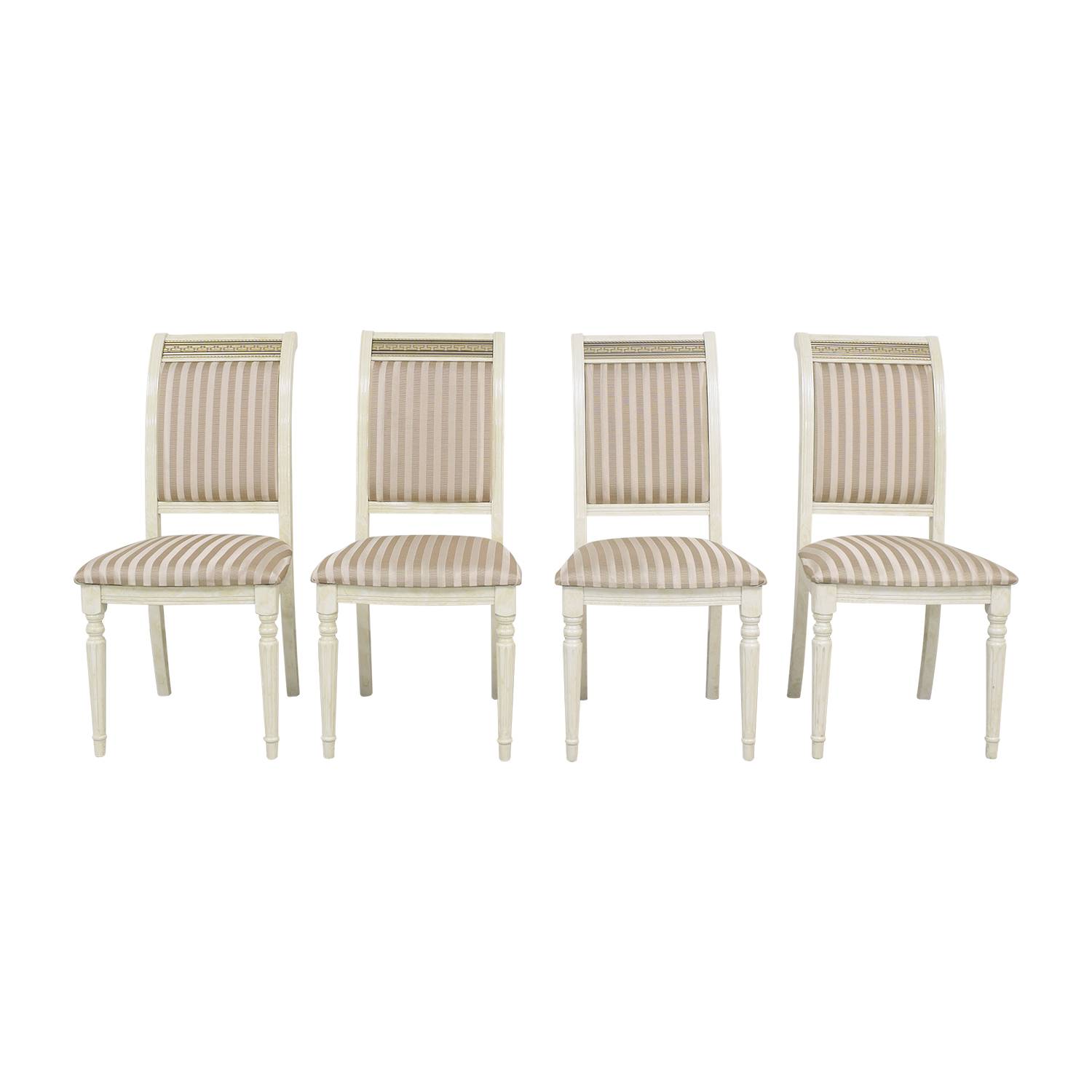 Arredoclassic Arredoclassic Liberty Dining Chairs ma