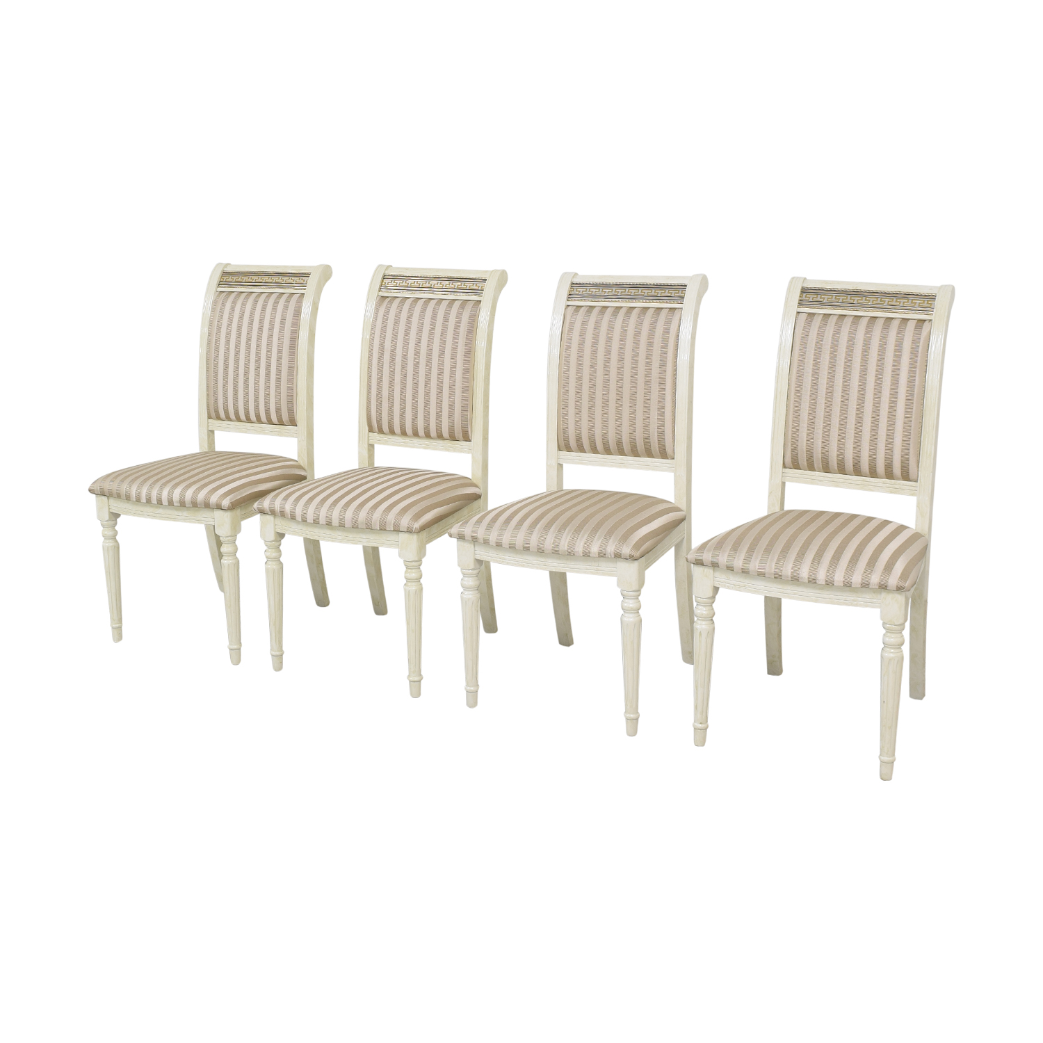 Arredoclassic Arredoclassic Liberty Dining Chairs discount