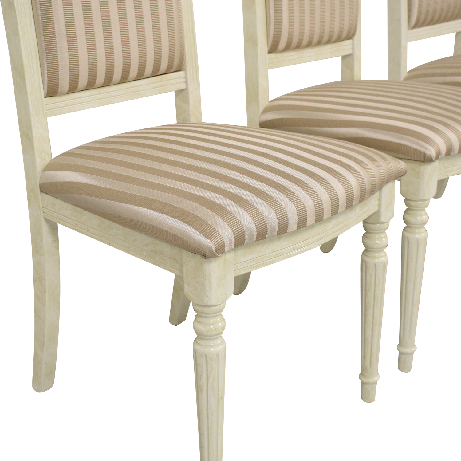shop Arredoclassic Liberty Dining Chairs Arredoclassic