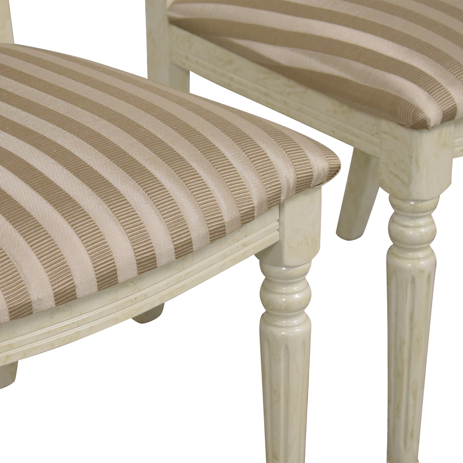 Arredoclassic Arredoclassic Liberty Dining Chairs used
