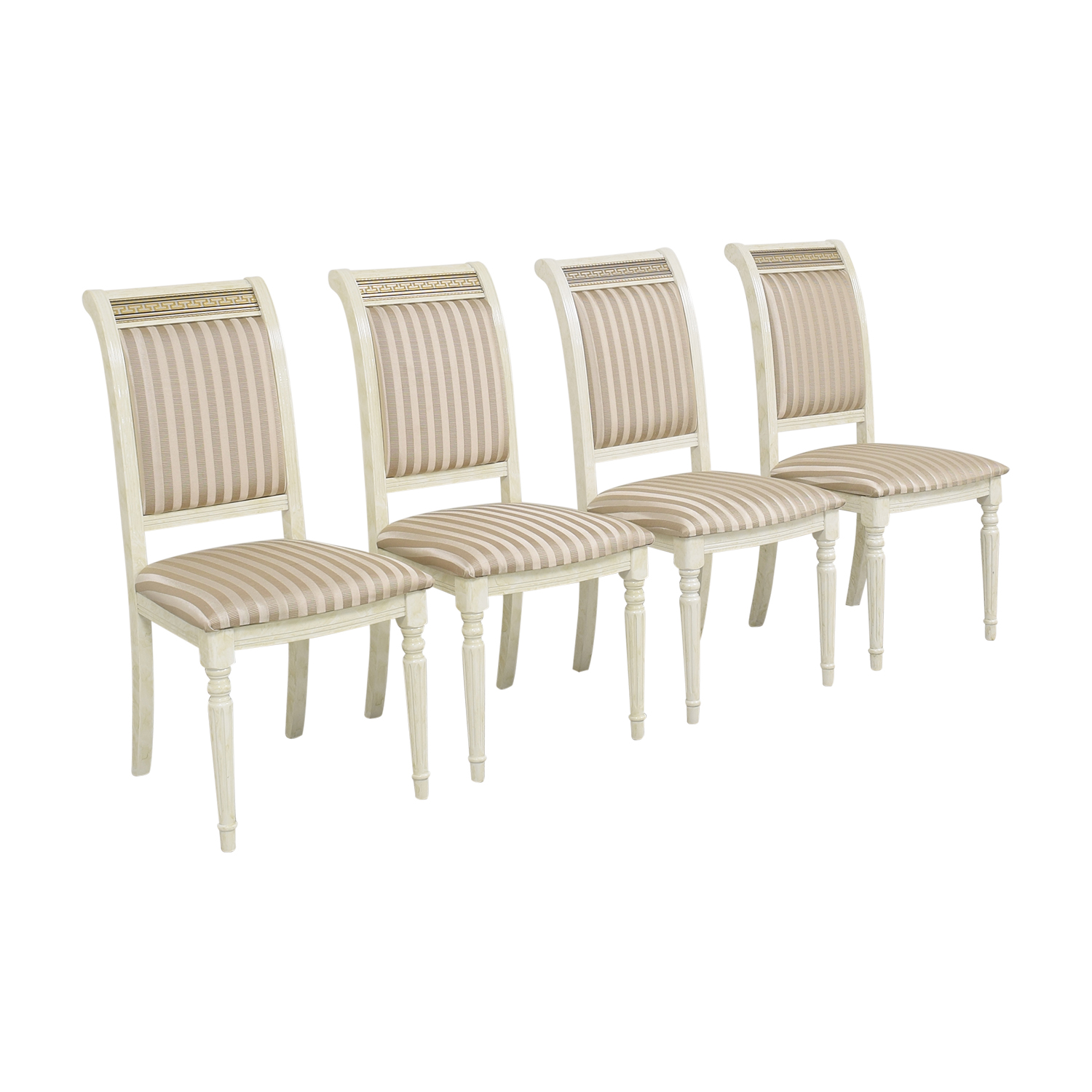 Arredoclassic Arredoclassic Liberty Dining Chairs ct