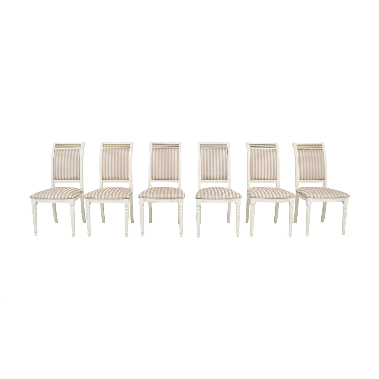 Arredoclassic Arredoclassic Italy Dining Chairs coupon