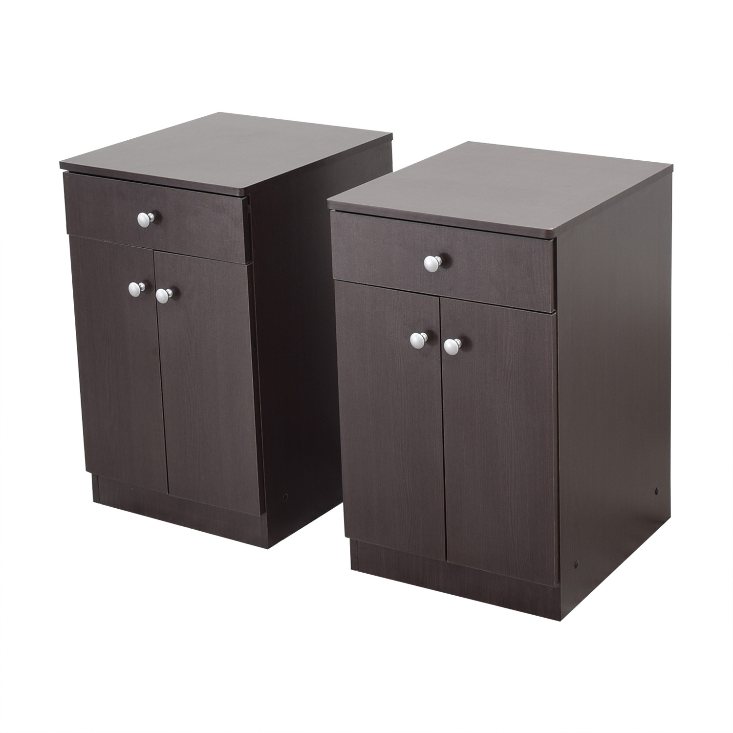 Double Dessers Cabinets & Sideboards