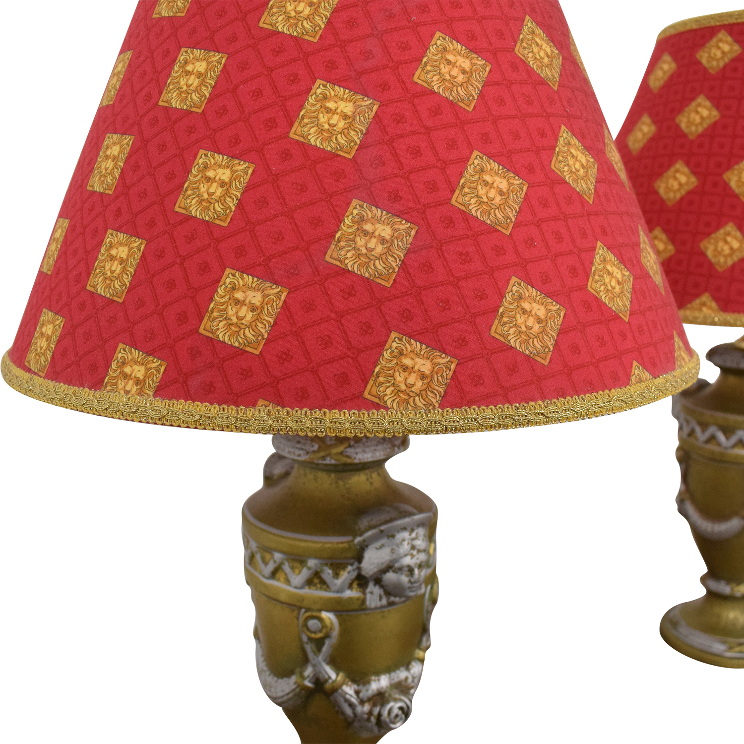 Versace Versace Table Lamps Decor