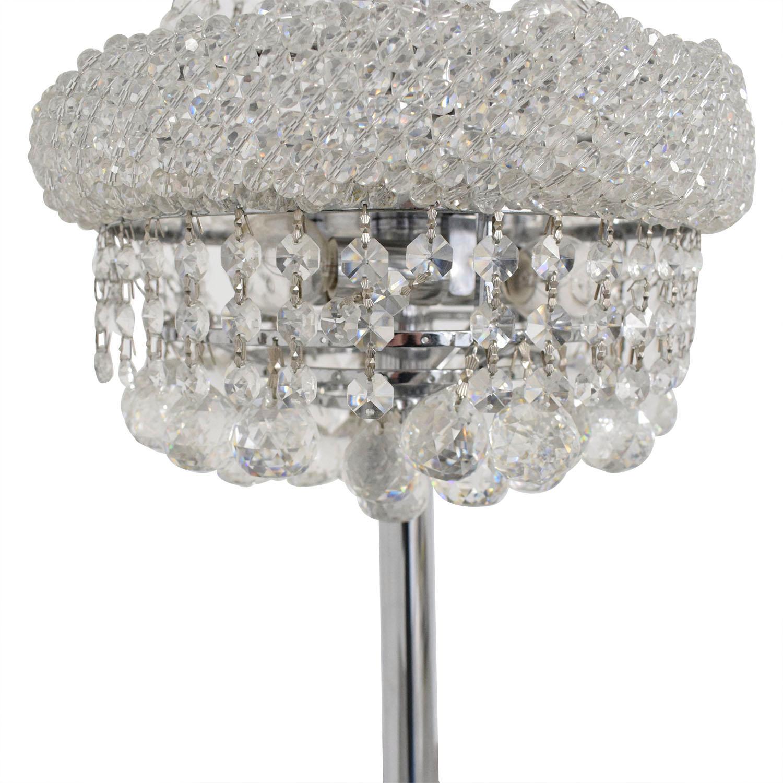 Chandelier Floor Lamp sale