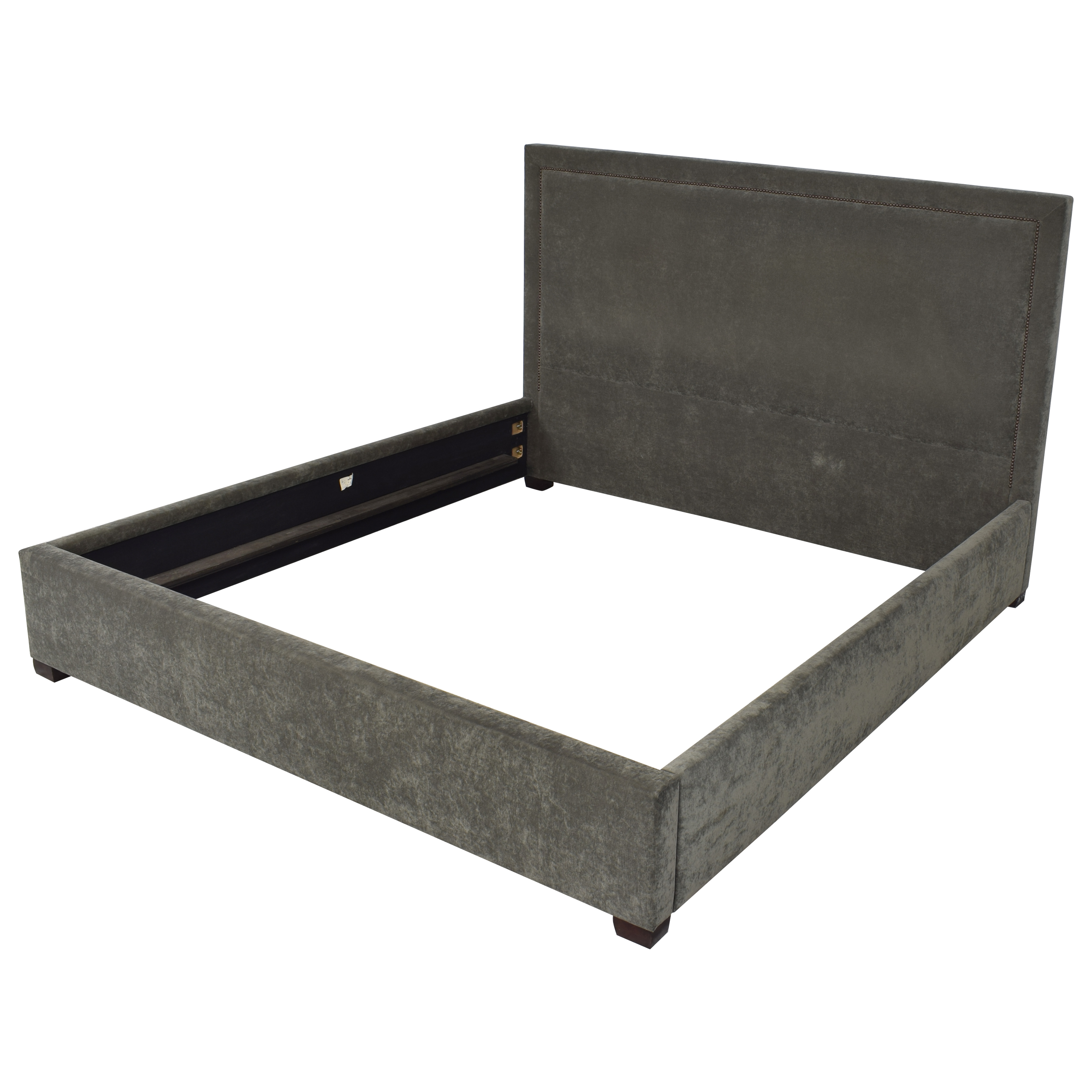 Bernhardt Bernhardt Morgan King Bed on sale