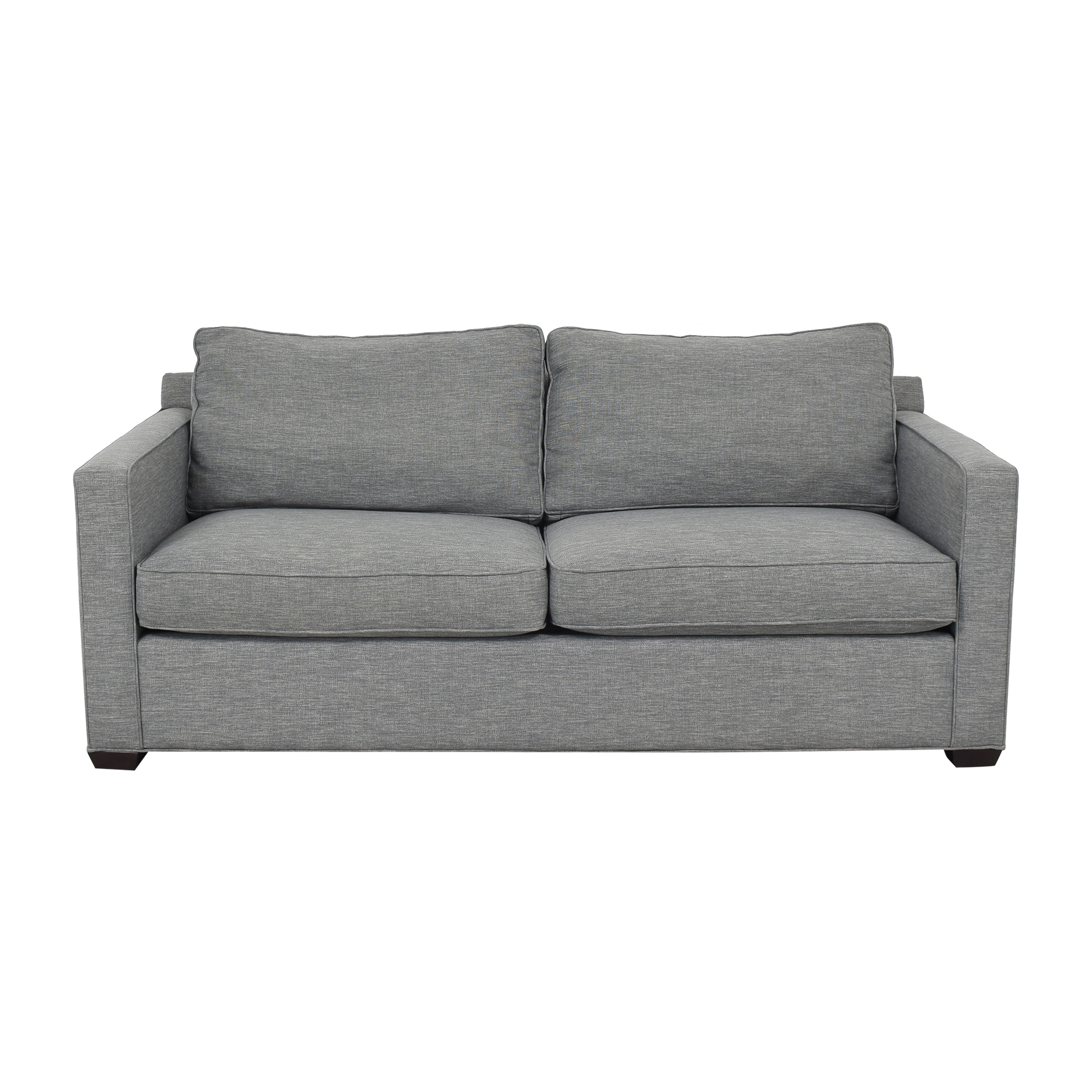 Crate & Barrel Davis Sofa / Sofas