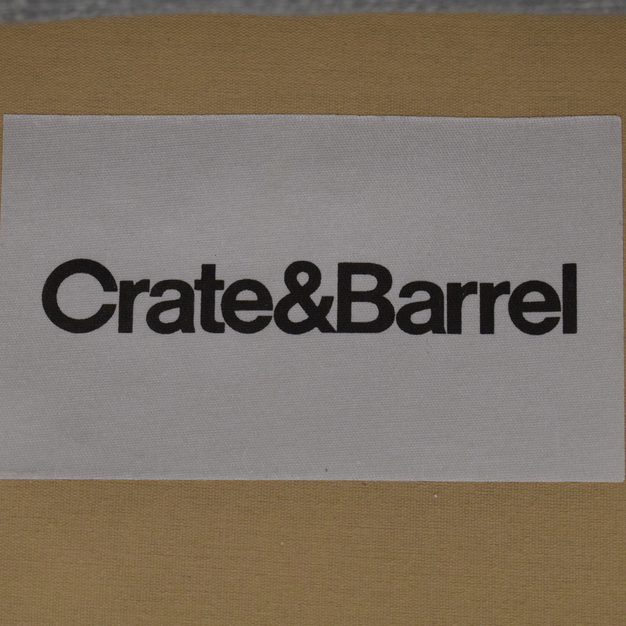Crate & Barrel Davis Sofa / Sofas