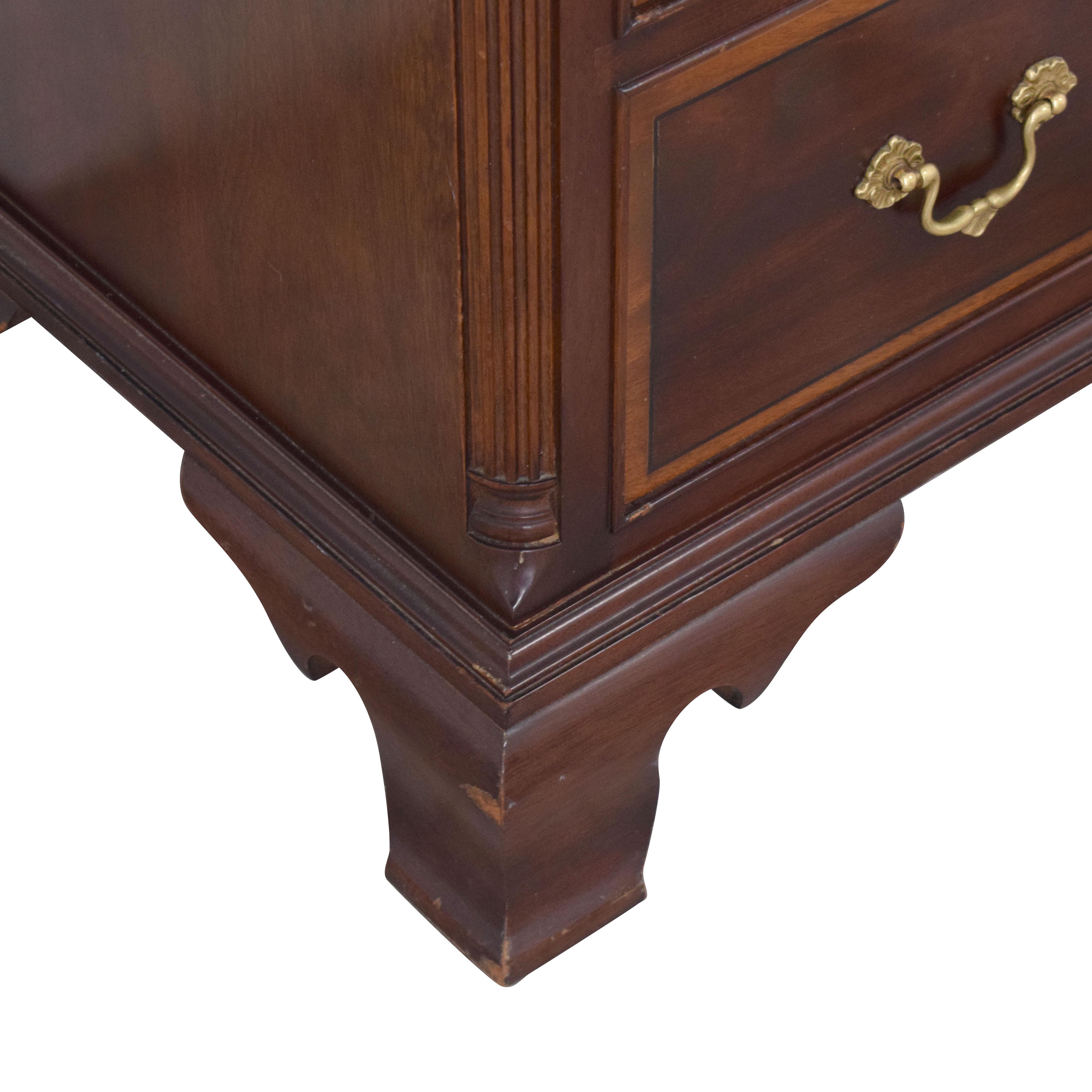 Stickley Furniture Stickley Furniture Armiore Storage