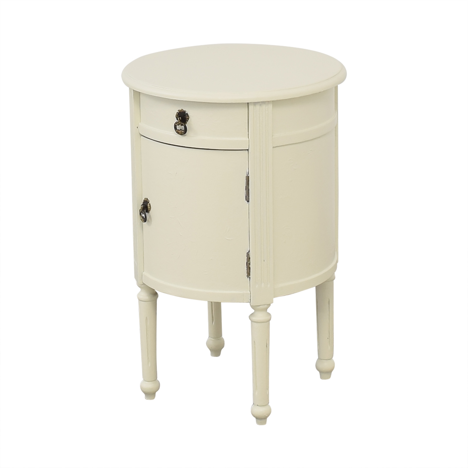 Round Side Table sale