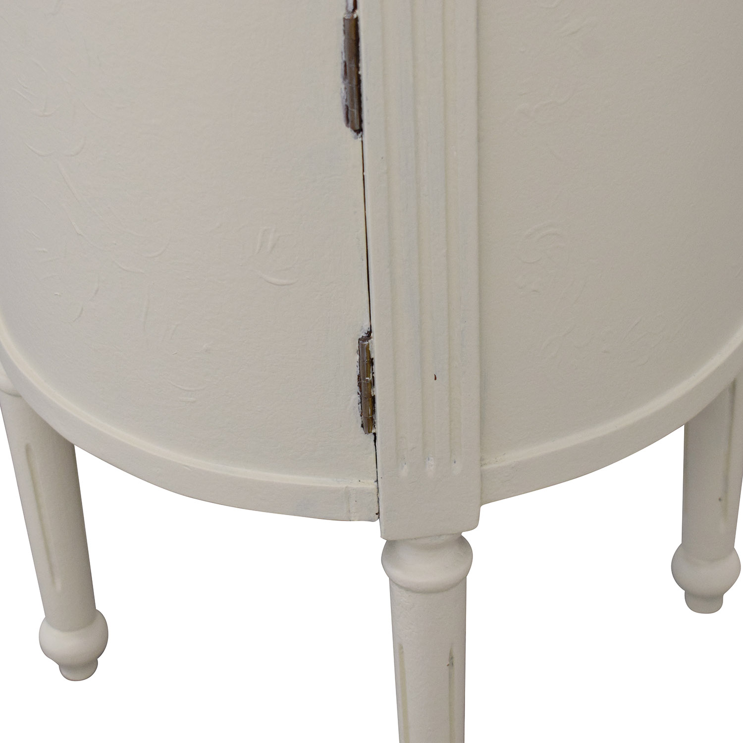 Round Side Table Tables