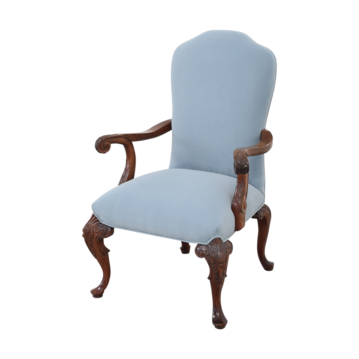 shop Louis XVI Style Accent Chair  Chairs