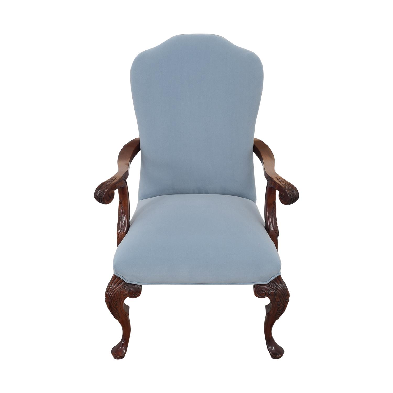 Louis XVI Style Accent Chair sale