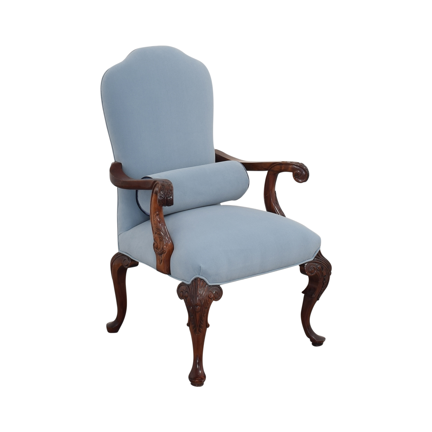 Louis XVI Style Accent Chair Accent Chairs