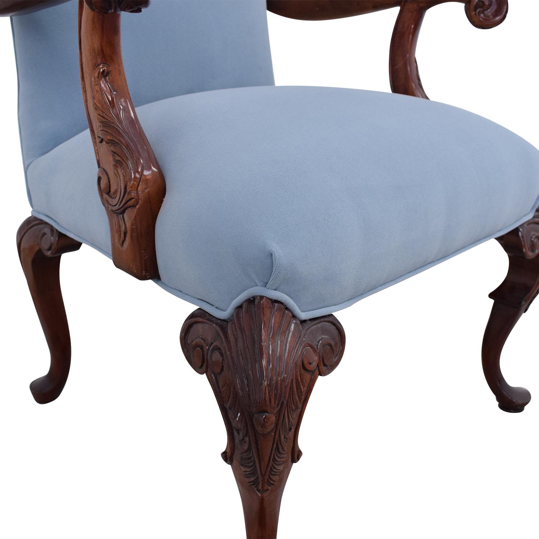 shop Louis XVI Style Accent Chair