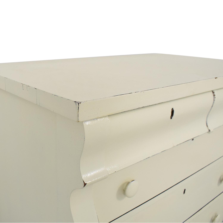 Vintage Six Drawer Dresser / Dressers