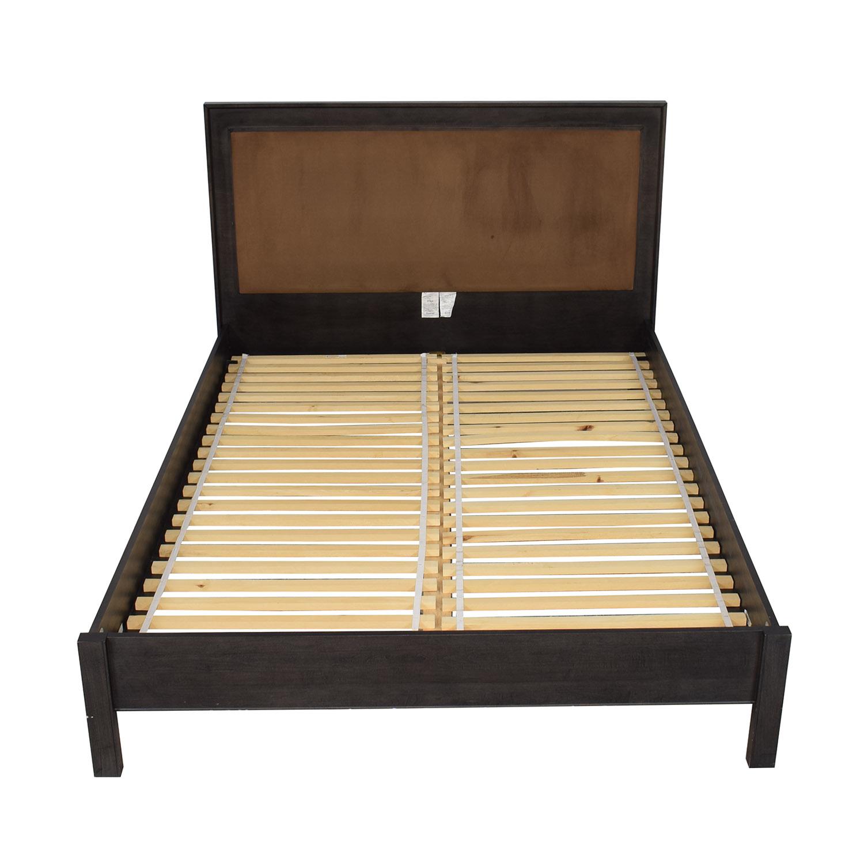 Baronet Upholstered Queen Bed sale