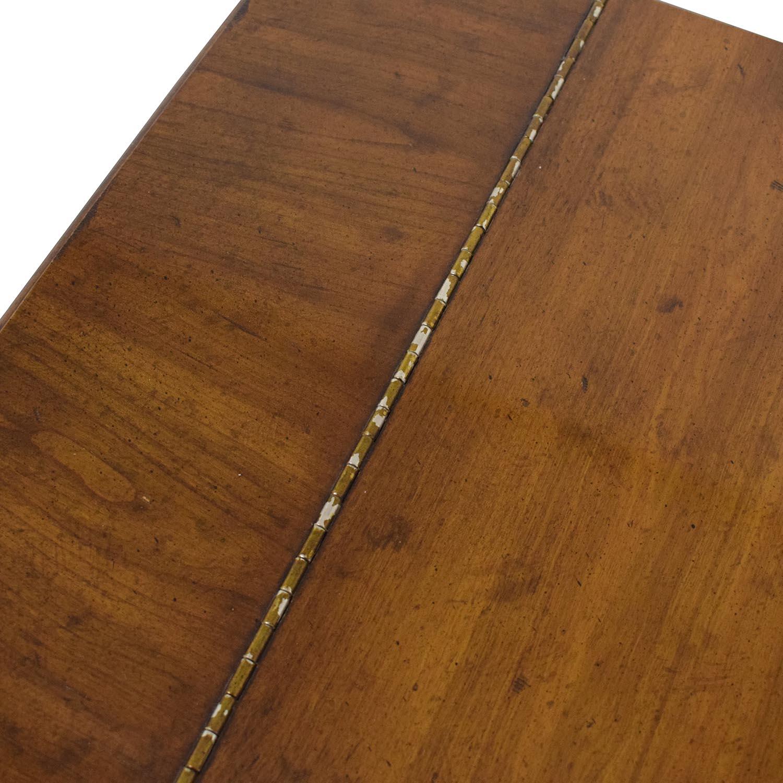 Heritage Heritage Furniture Buffet dimensions