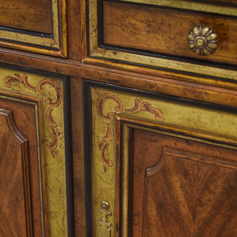 Heritage Furniture Buffet Heritage