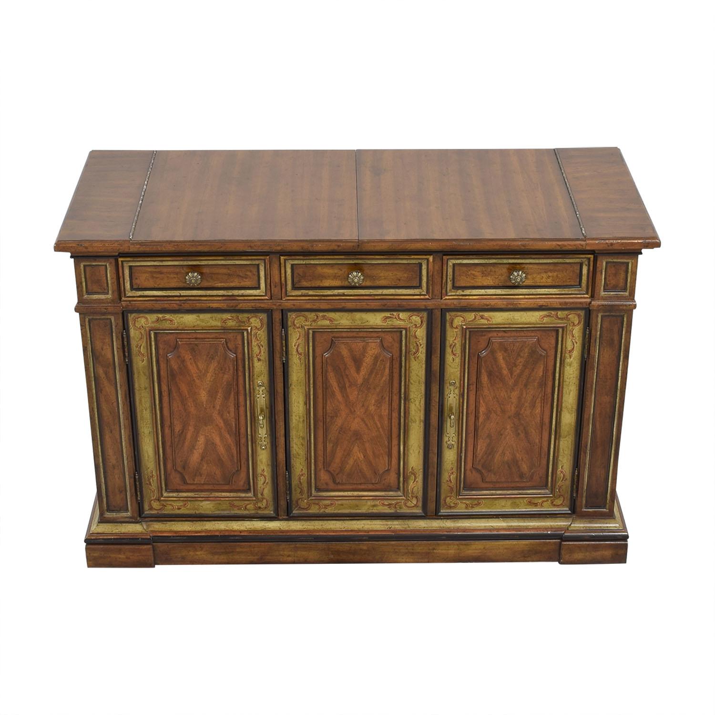 Heritage Heritage Furniture Buffet brown