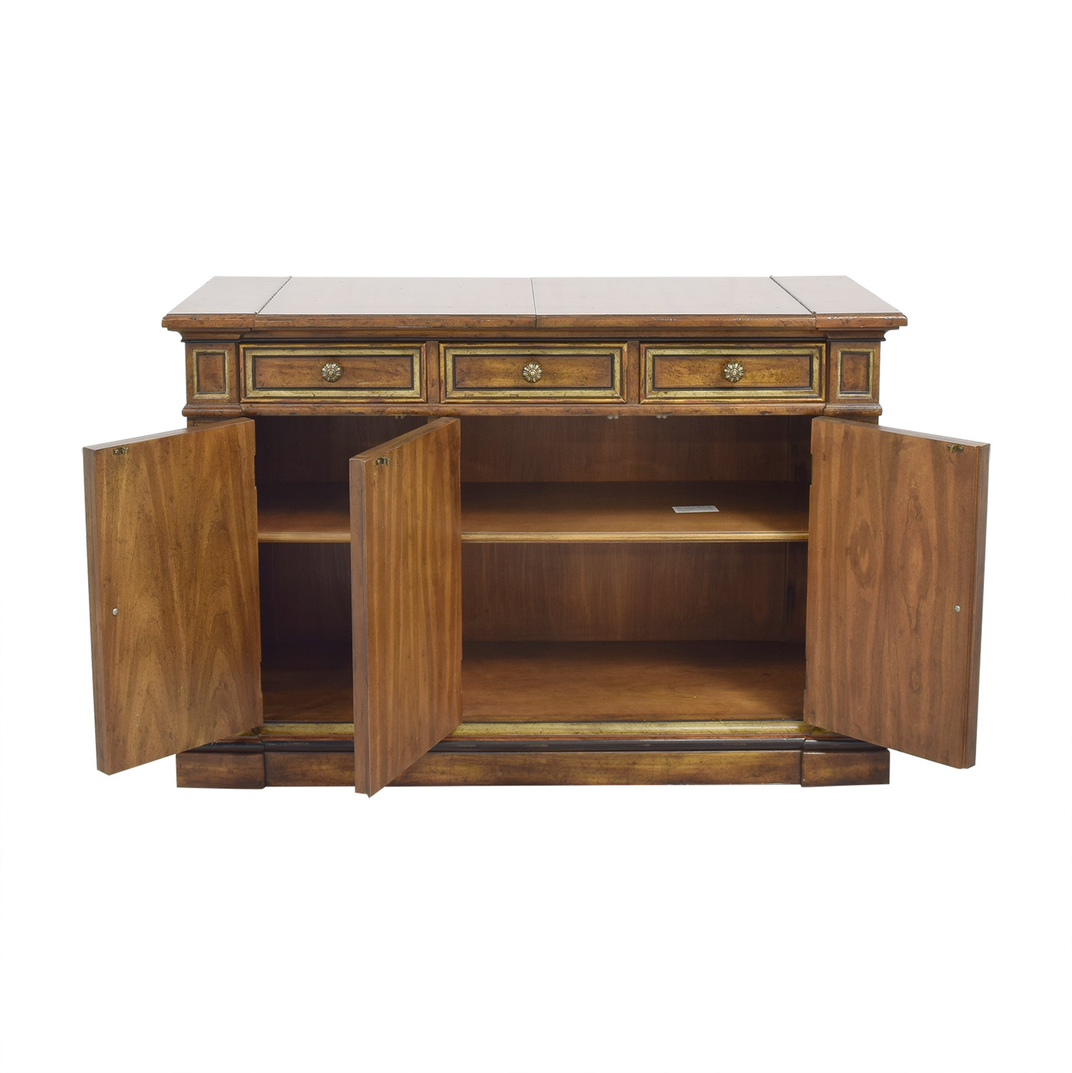 Heritage Heritage Furniture Buffet second hand