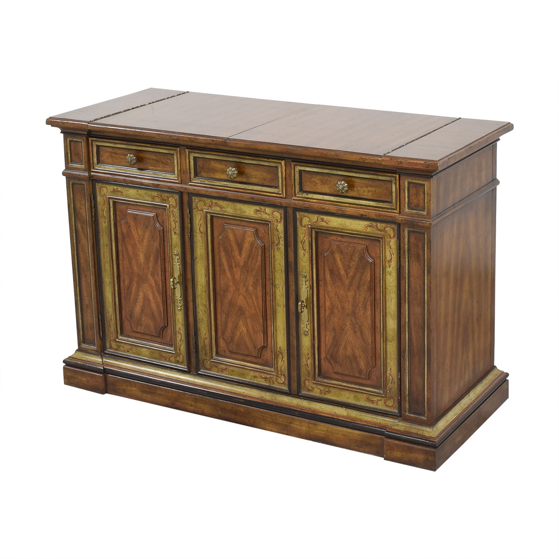 Heritage Furniture Buffet / Storage