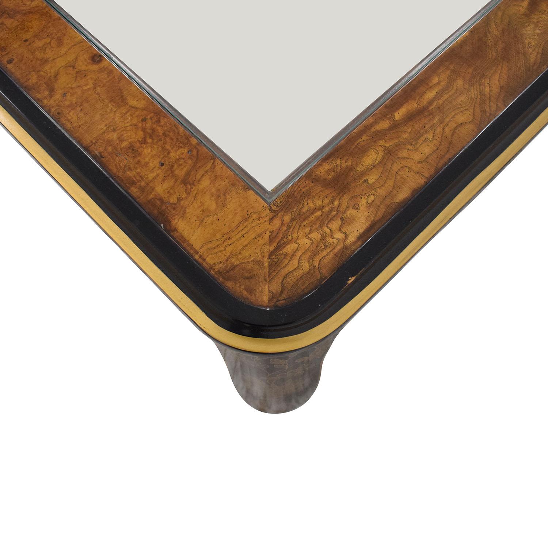 buy Macy's Glass Top Coffee Table Macy's Coffee Tables