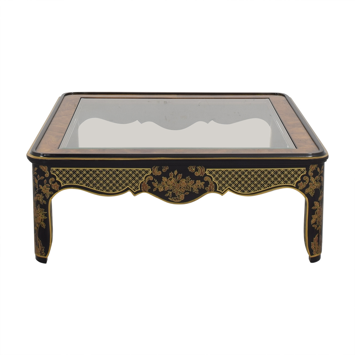 buy Macy's Glass Top Coffee Table Macy's Tables