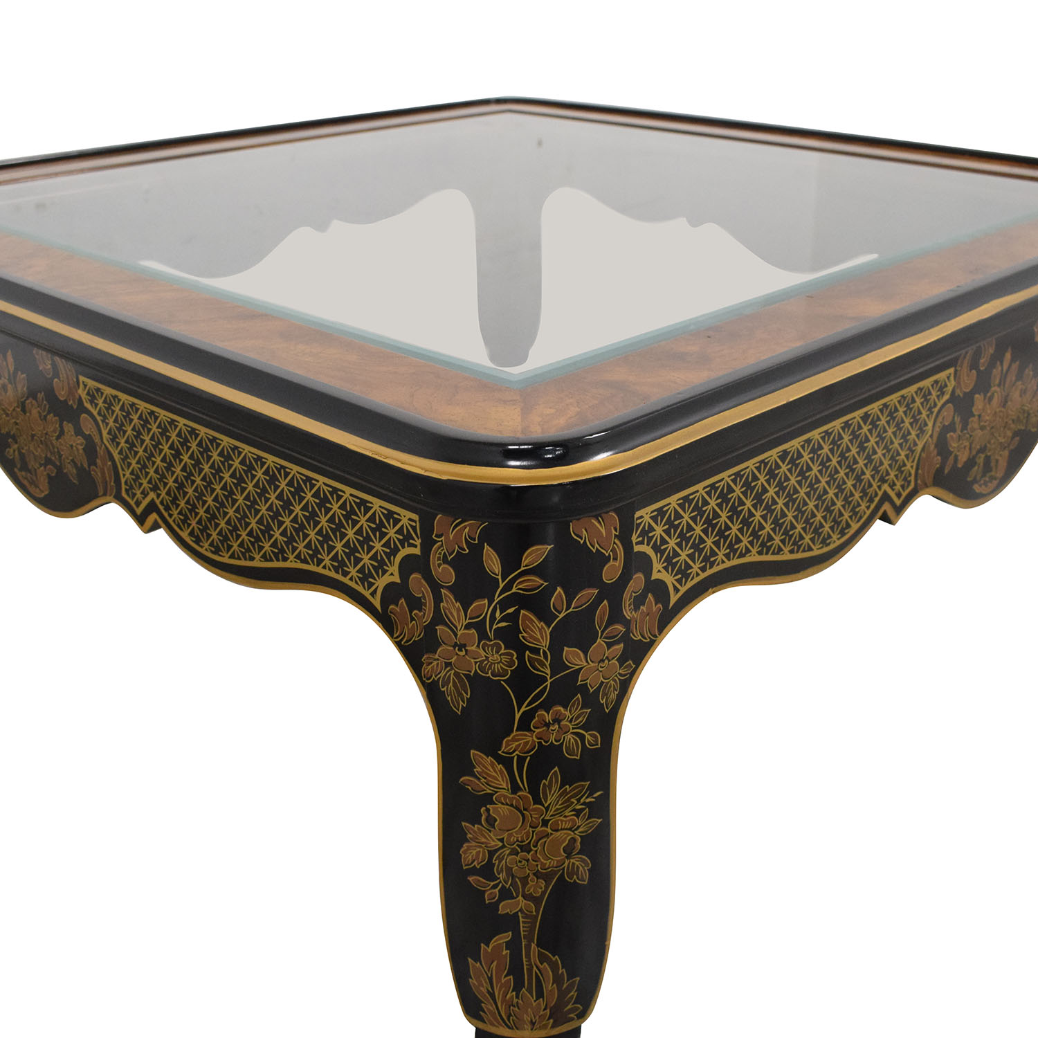 shop Macy's Glass Top Coffee Table Macy's Tables