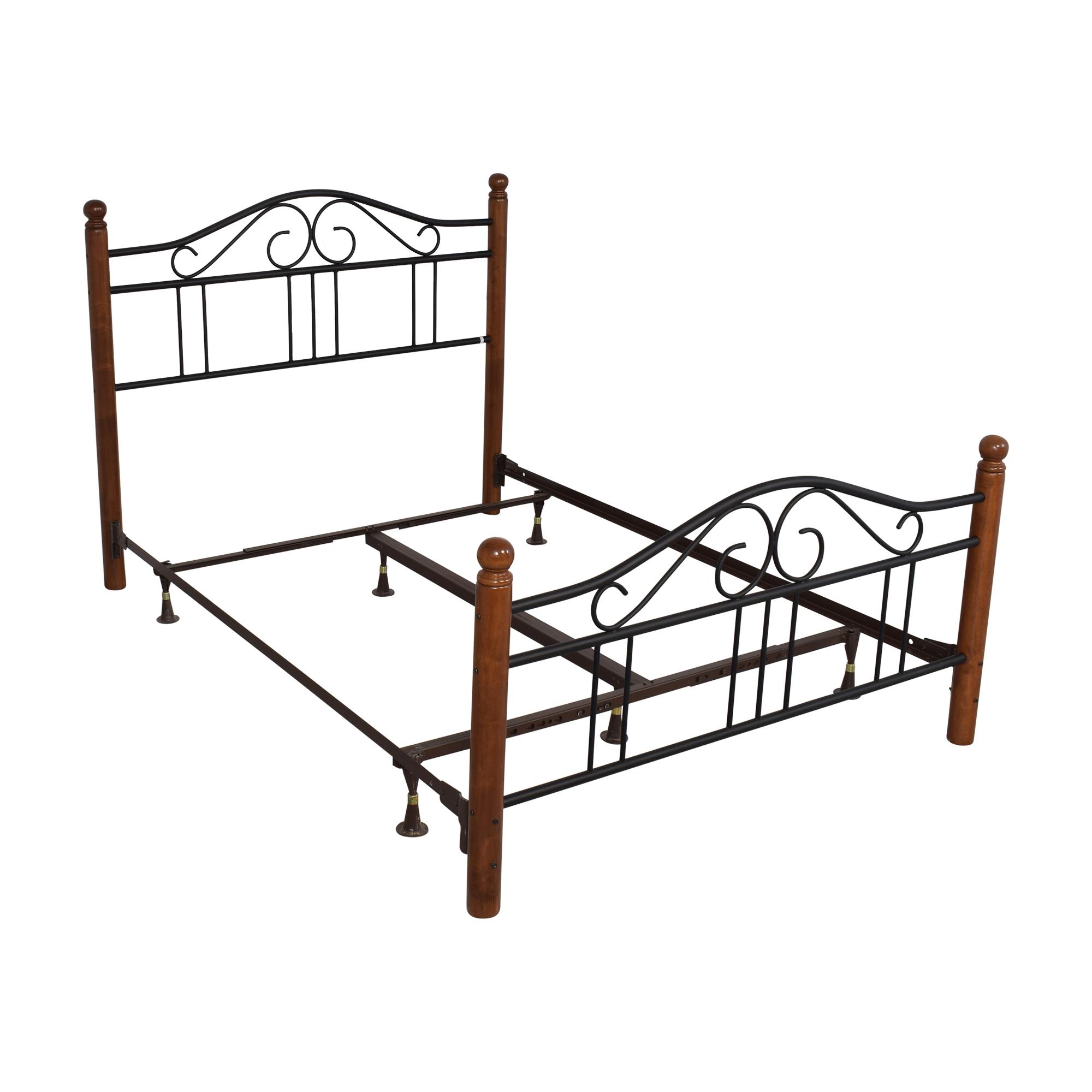 Macy's Macy's Queen Bed Frame