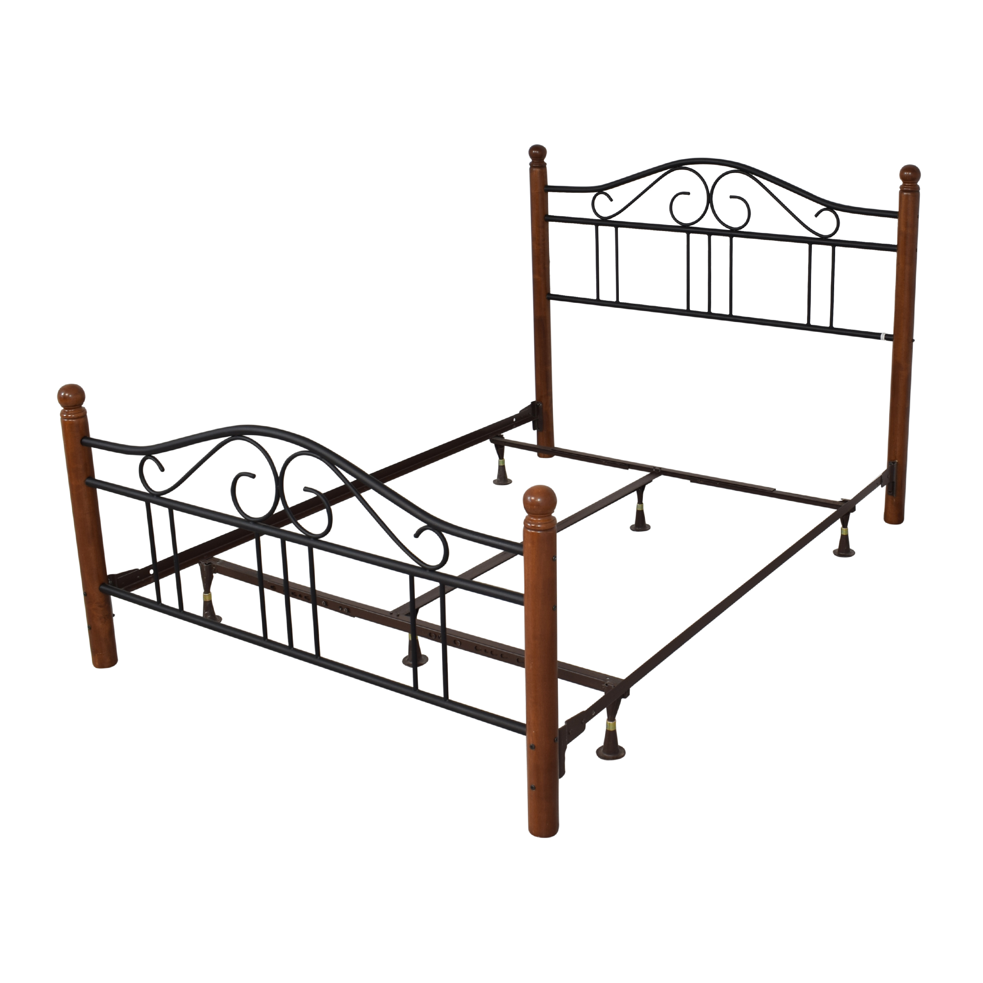 Macy's Macy's Queen Bed Frame ct