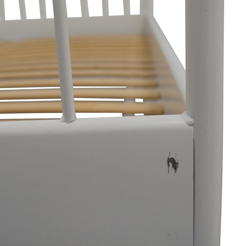 IKEA Leirvik Full Size Bed Frame sale