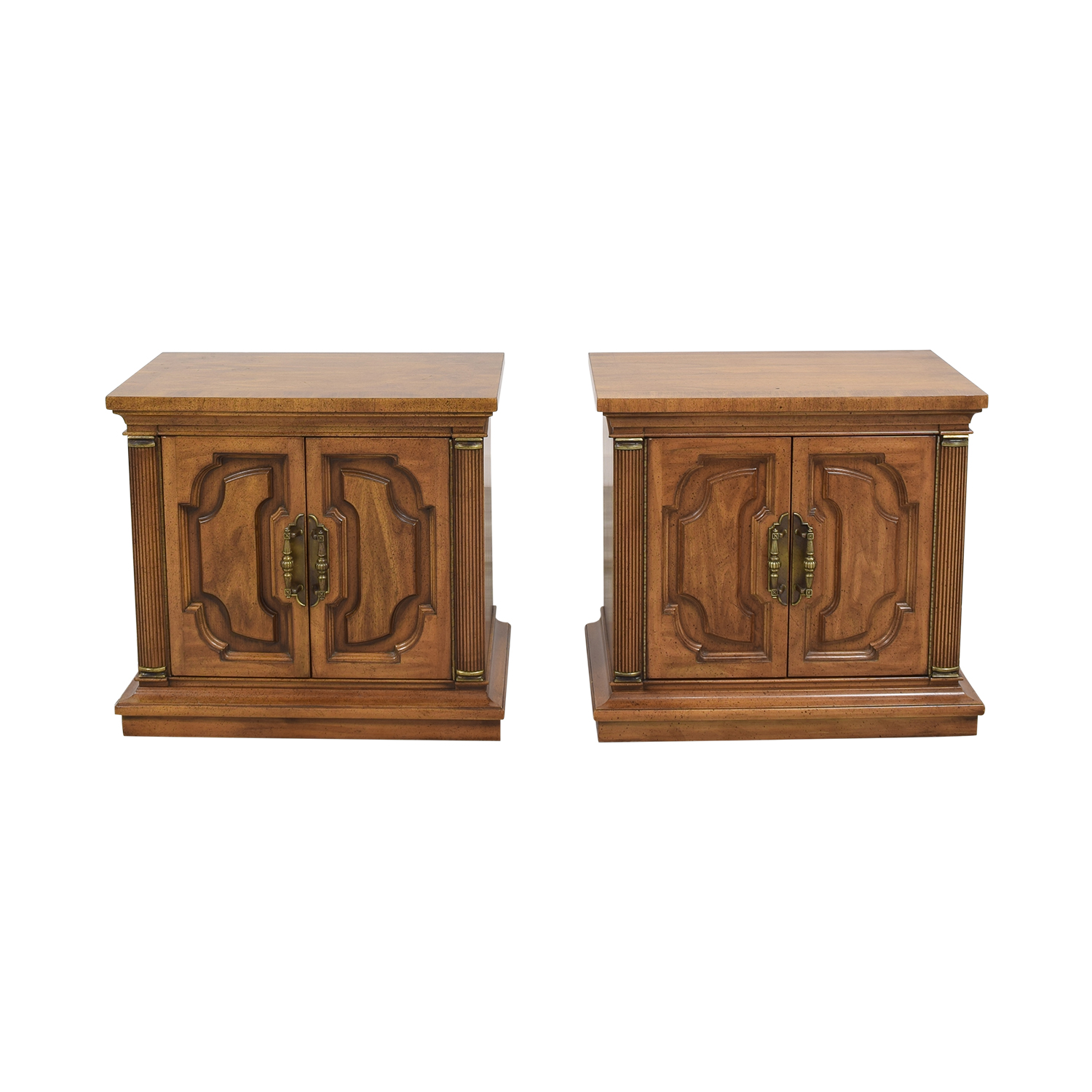 shop Macy's Single Drawer Nightstands Macy's End Tables