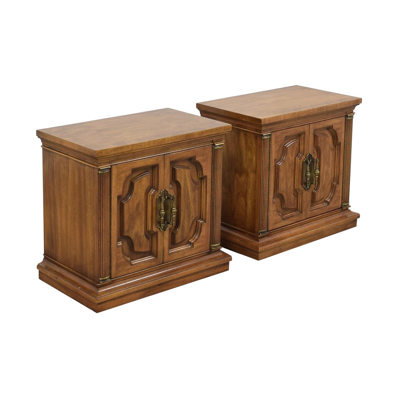 shop Macy's Single Drawer Nightstands Macy's Tables