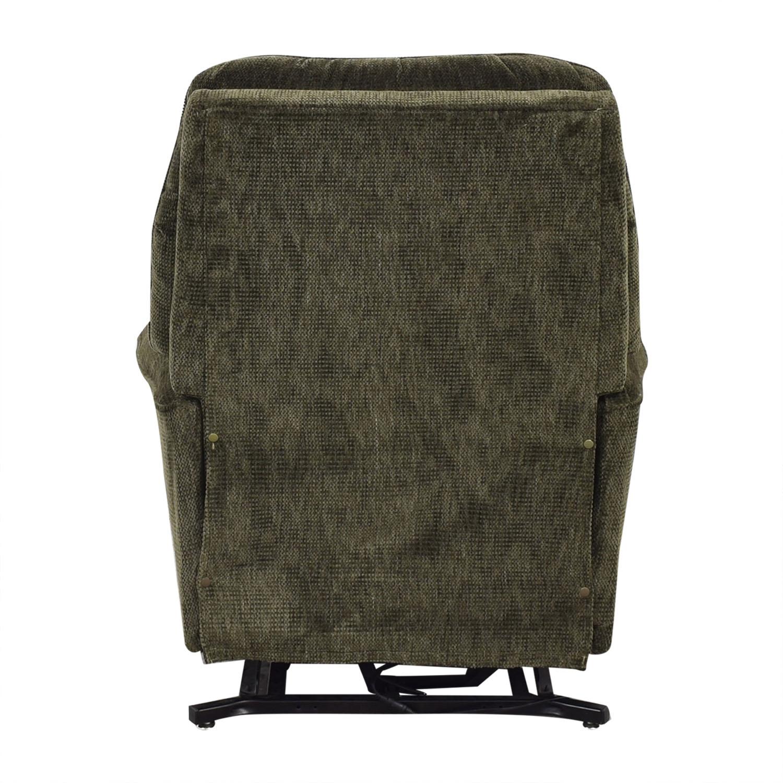 shop Best Chairs Power Lift Recliner Best Chairs