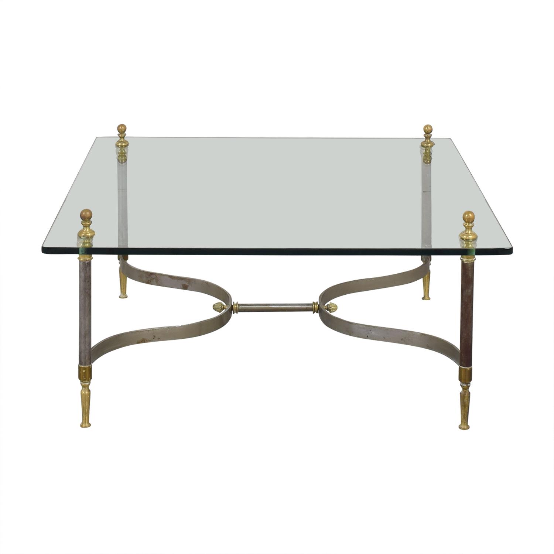 buy  Vintage Mid Century Modern Coffee Table online