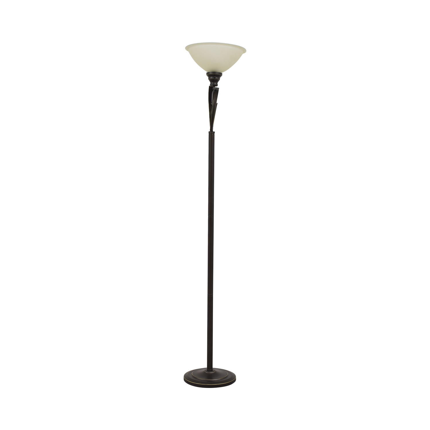 Torchiere Floor Lamp on sale