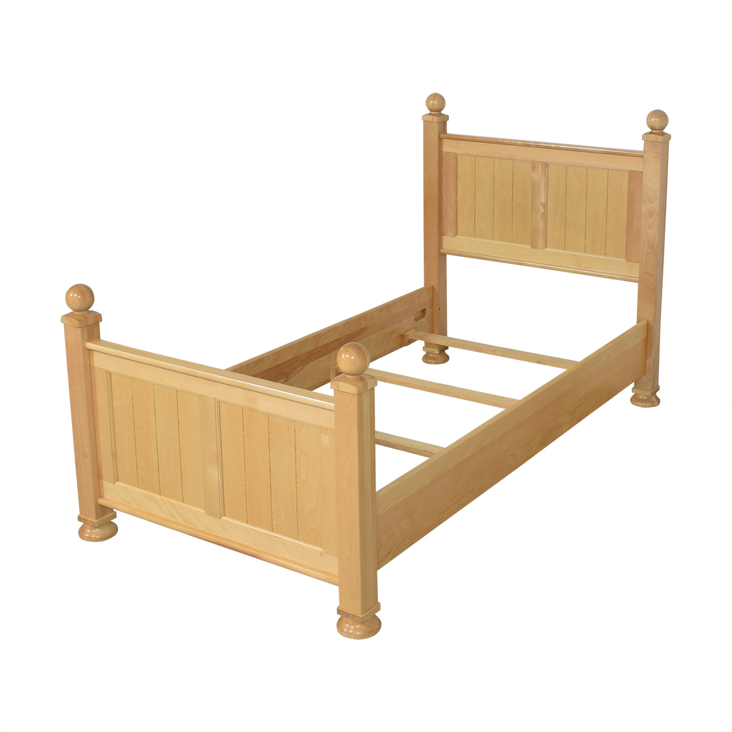 Bellini Jacob Twin Bed Bellini