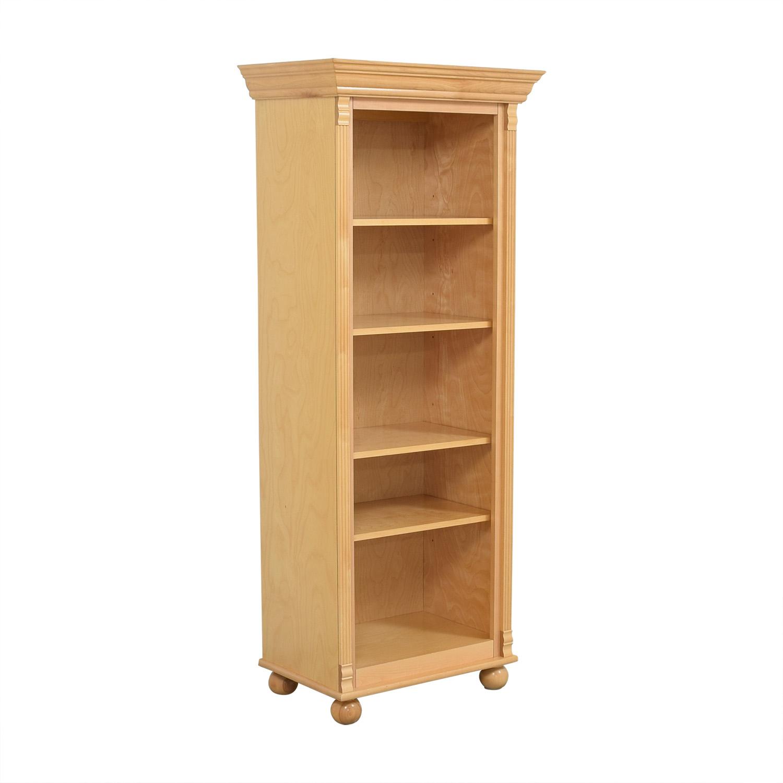 Bellini Bellini Natural Bookcase