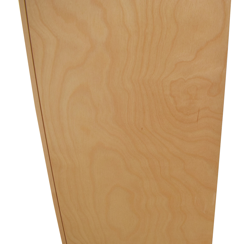 Bellini Bellini Natural Bookcase second hand