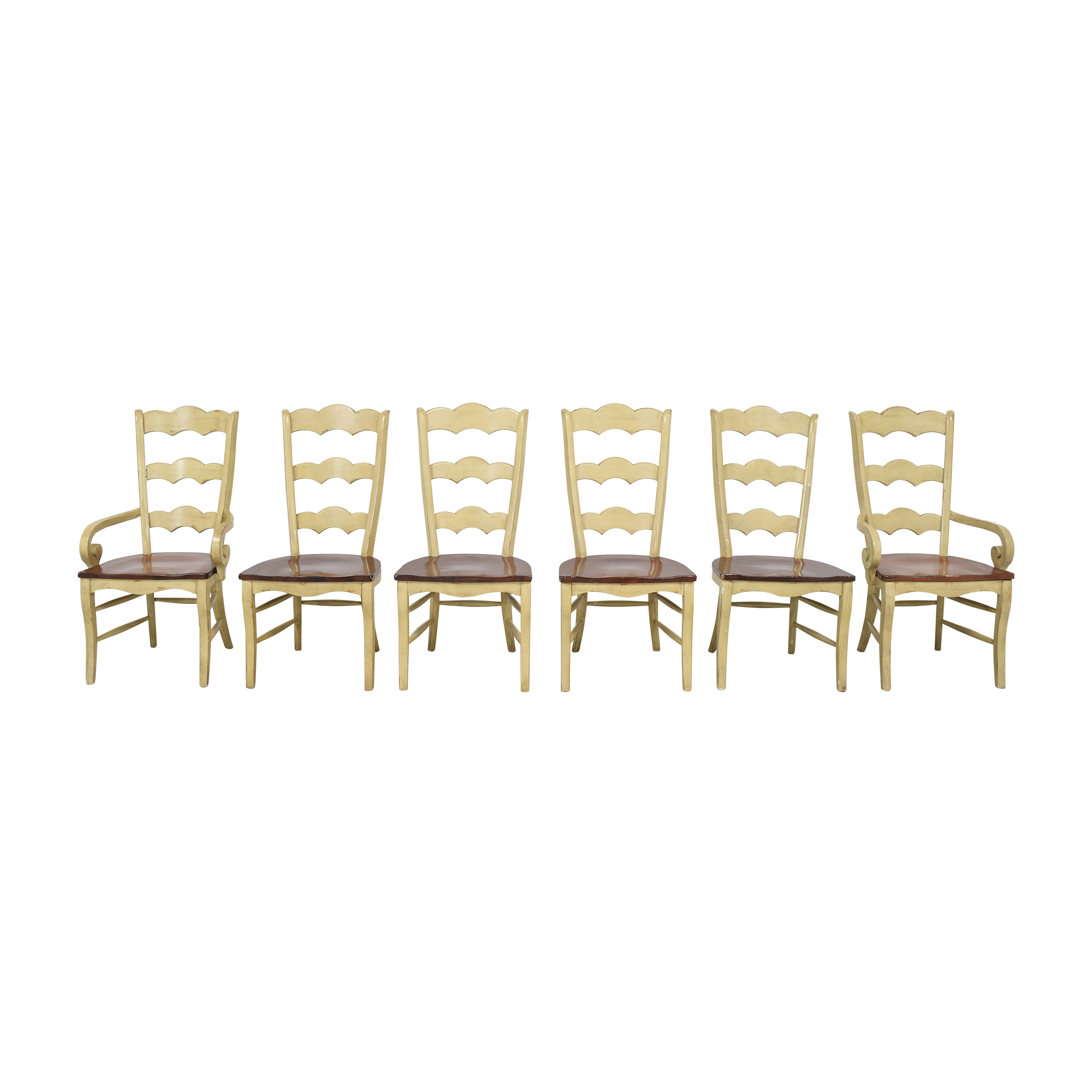 Hooker Furniture Hooker Dining Chairs second hand