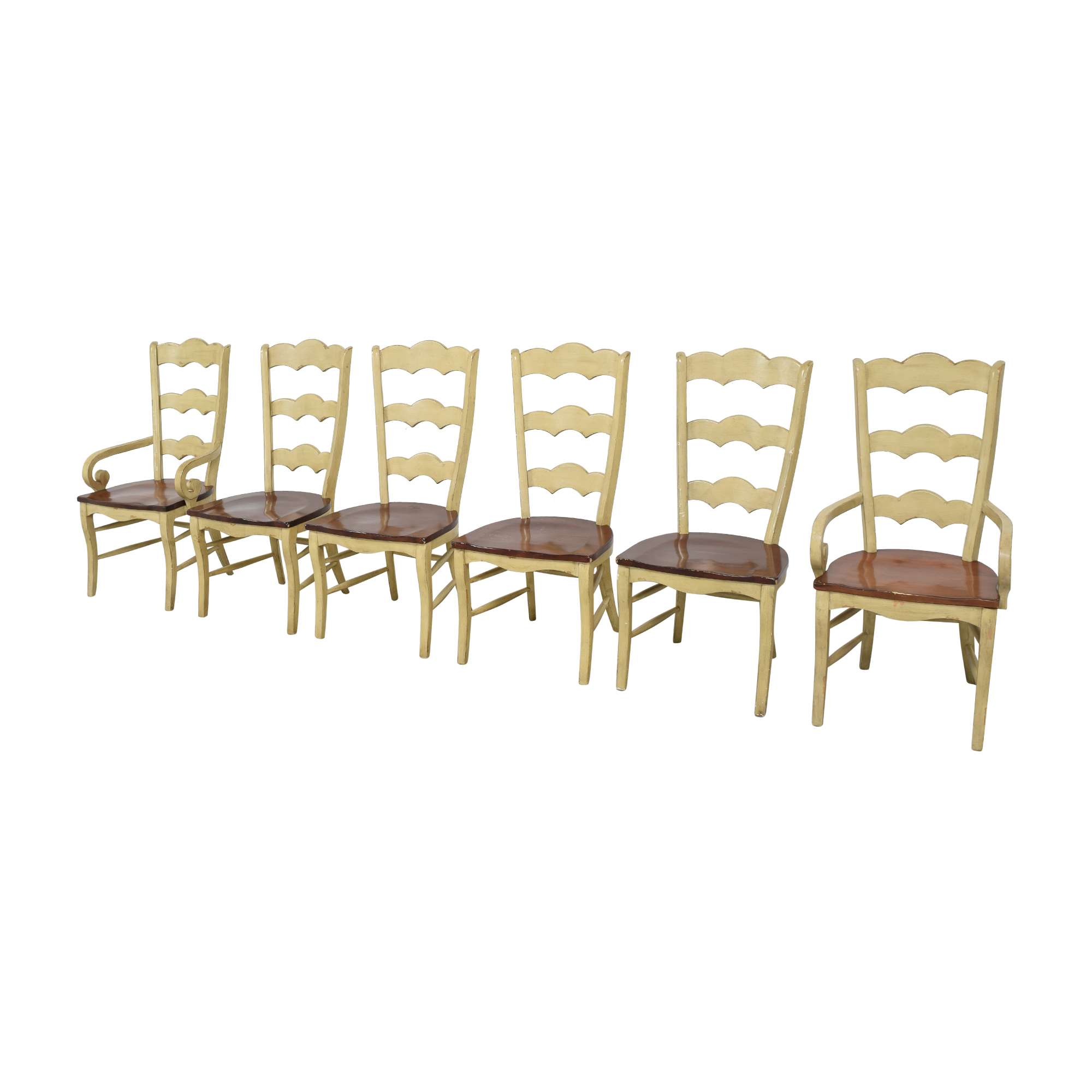 Hooker Furniture Hooker Dining Chairs dimensions