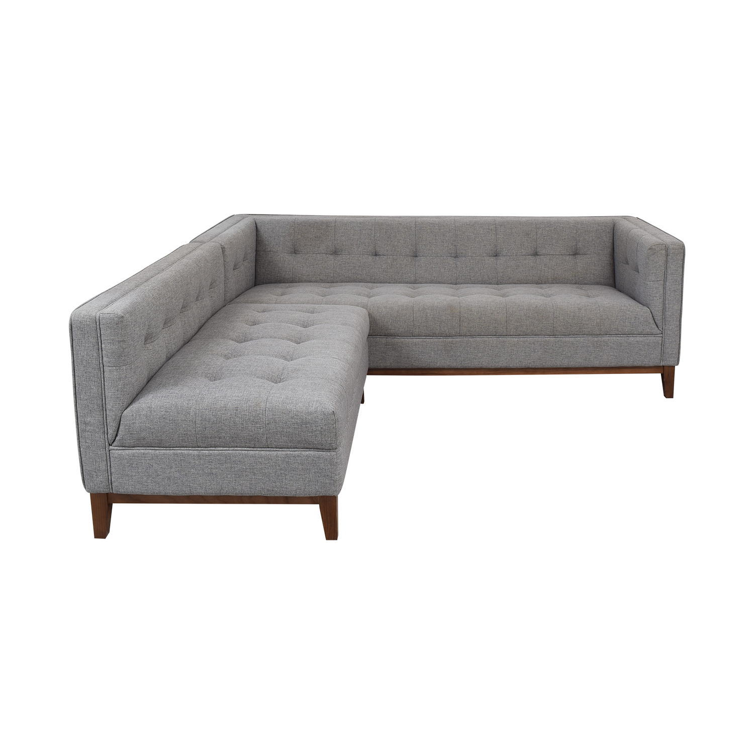 Gus Modern Gus Modern Atwood Bi-Sectional coupon